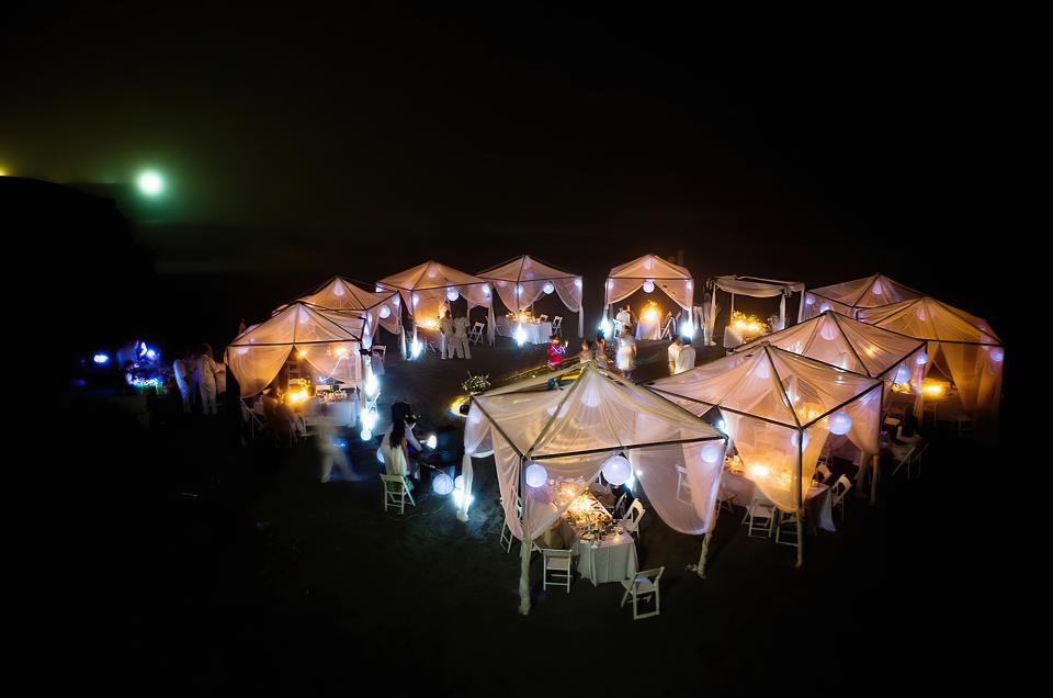 Aerial Wedding Photography Norfolk