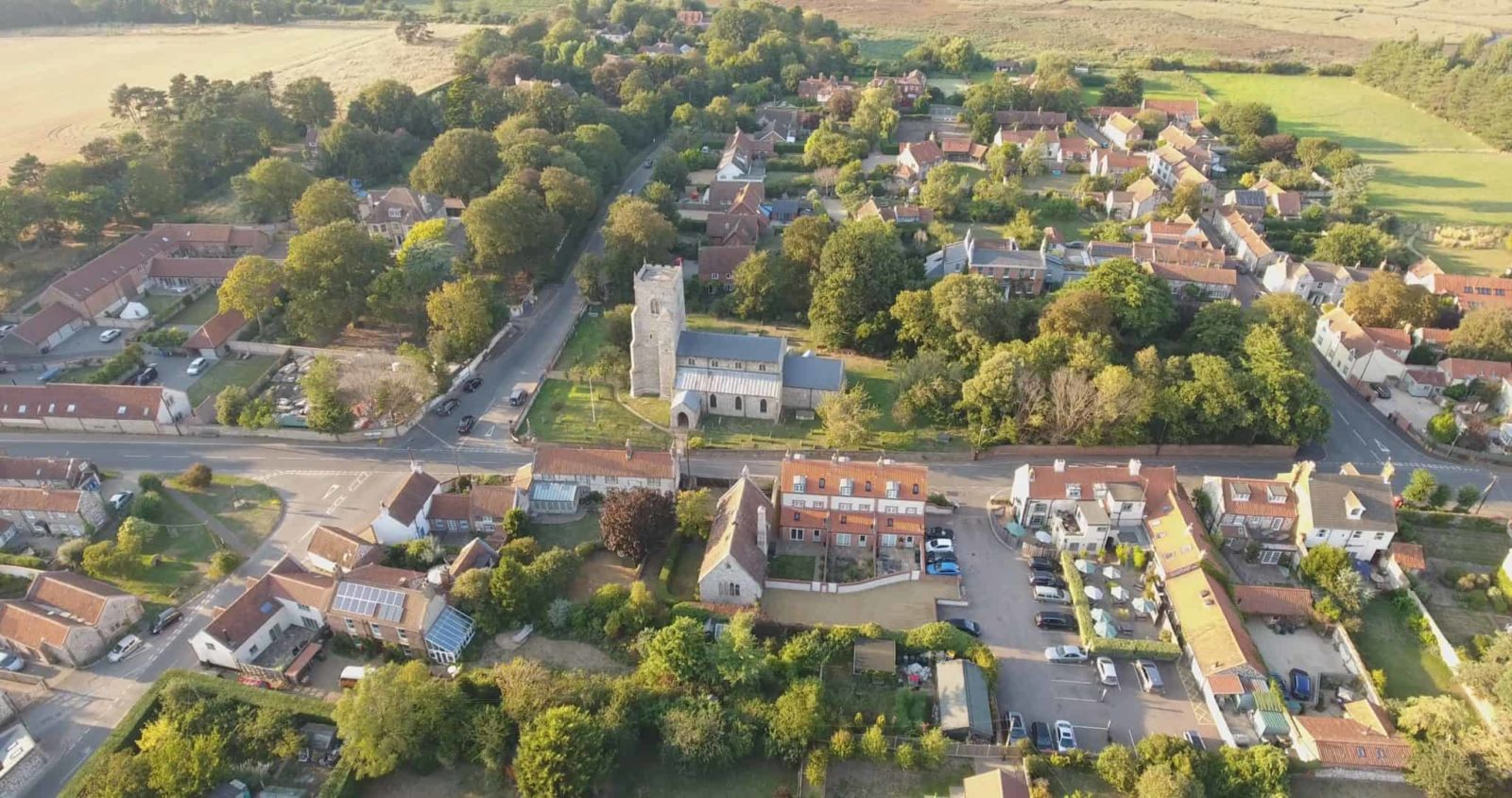 Drone-Wedding-brancaster-staithe-norfolk-drone-imagery