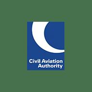 CAA_logo-drone imagery