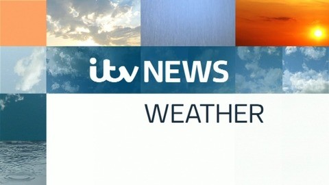 ITV News Weather Logo