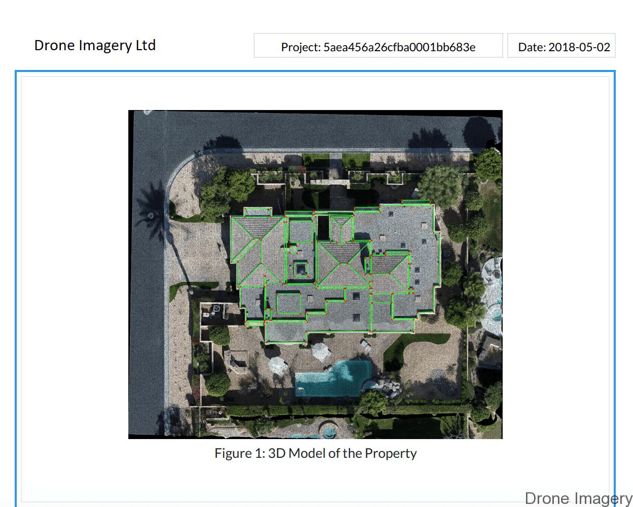 Roof Inspection Model Of property Norfolk