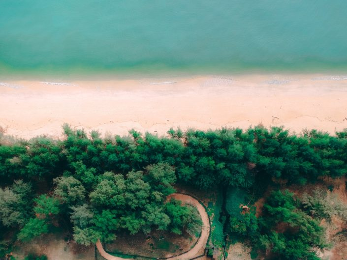 aerial-shot-beach-daylight-drone-imagery