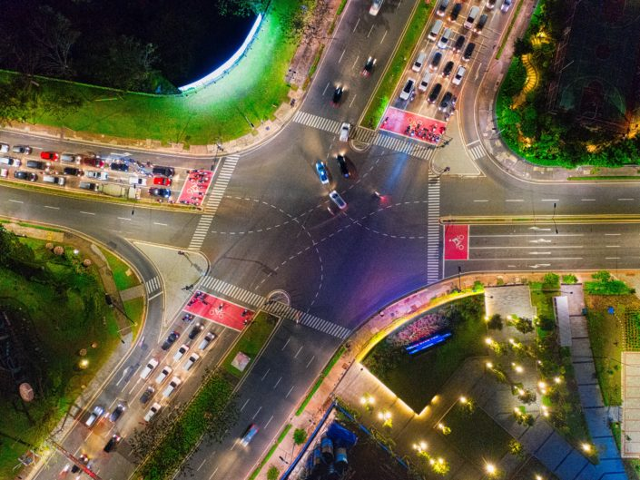 aerial-shot-bird-s-eye-view-cars-drone-imagery